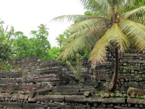 Pohnpei ruins (Clarissa Constantinescu)