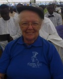 Margaret White