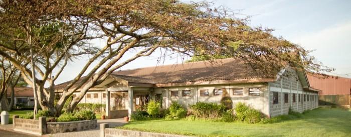 Maxwell Adventist Academy, Kenya