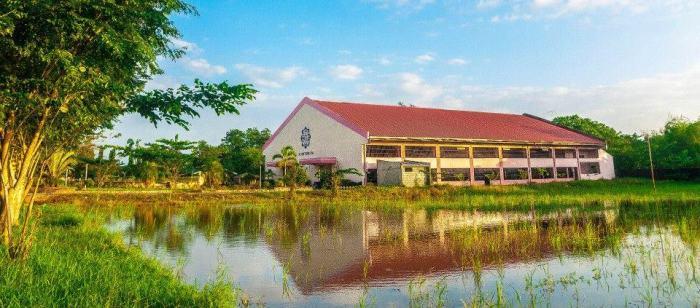 NELAC (Northeastern Luzon Adventist College), Philippines
