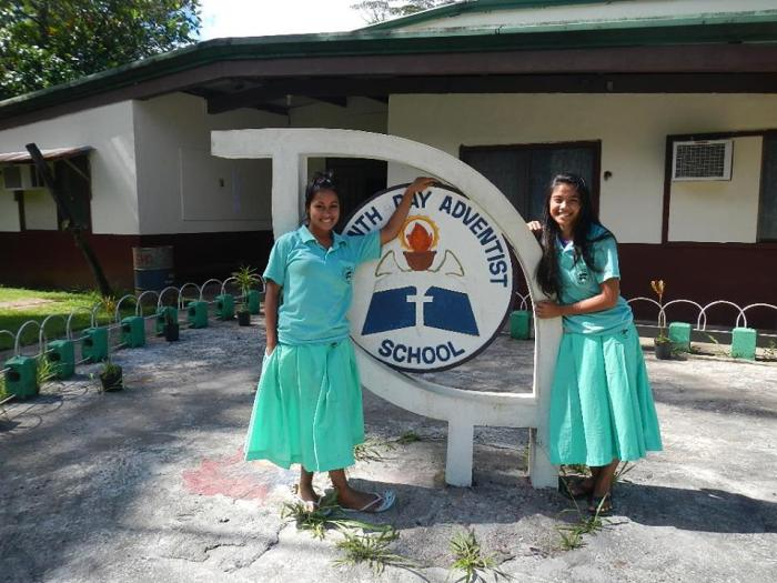 Pohnpei (Photo credit: Pohnpei SDA School facebook site)