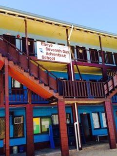 Ebeye SDA School